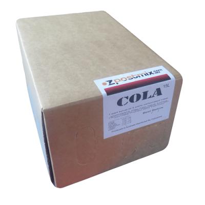 premium cola by oz postmix